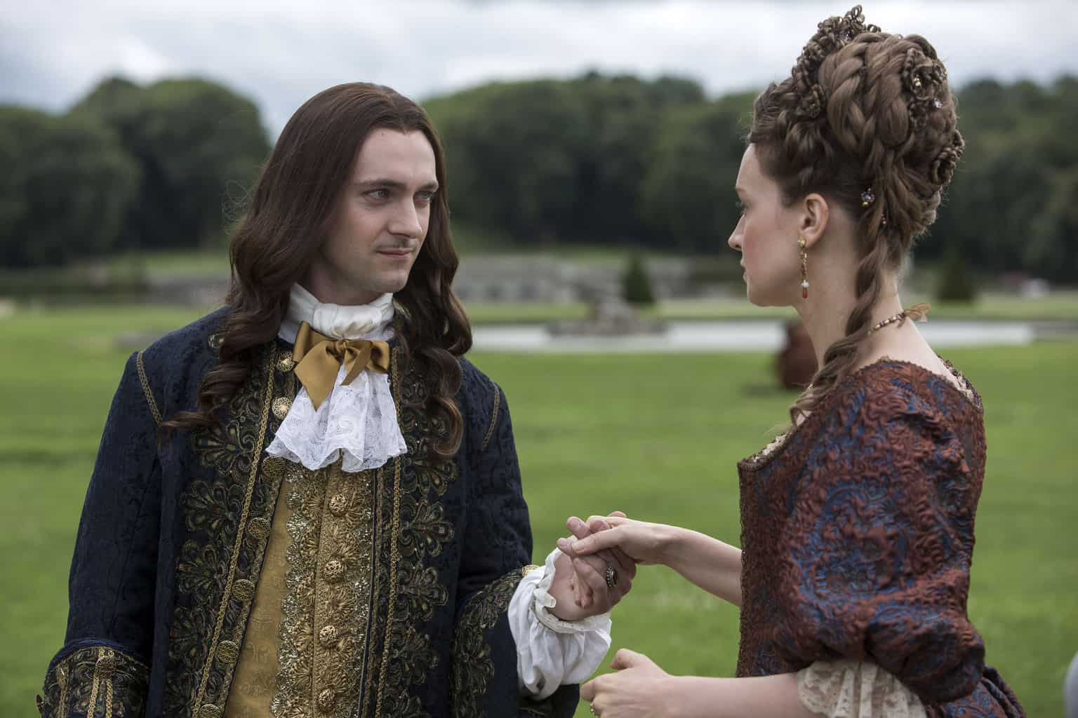 Versailles Review: The Afterlife (Season 3 Episode 5) | Tell