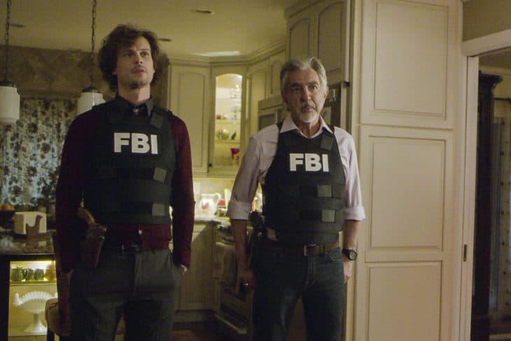 Criminal Minds Review: Hamelin (Season 14 Episode 12) | Tell