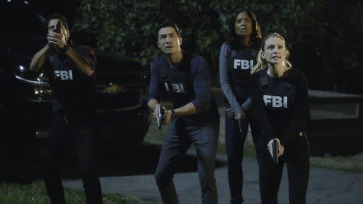 Criminal Minds Review: Night Lights (Season 14 Episode 11) | Tell