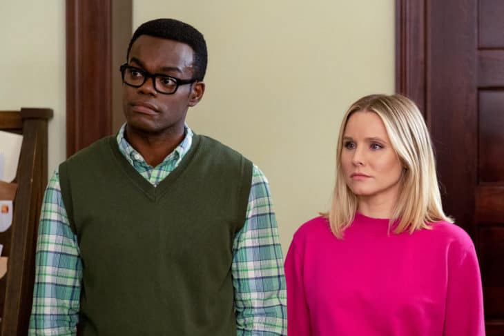 The Good Place Review: The Book of Dougs (Season 3 Episode 10