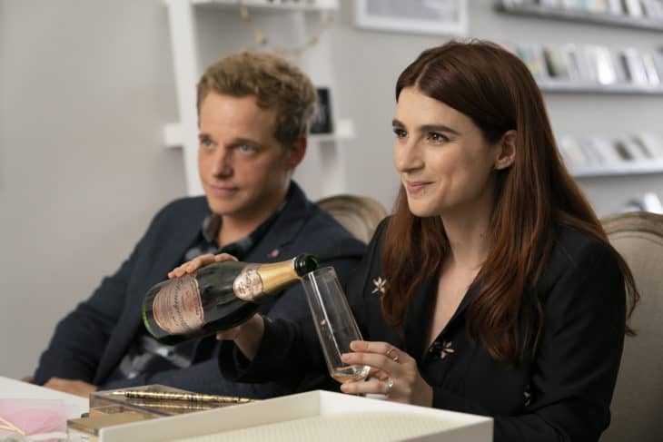 You're the Worst Review: The Intransigence of Love (Season 5