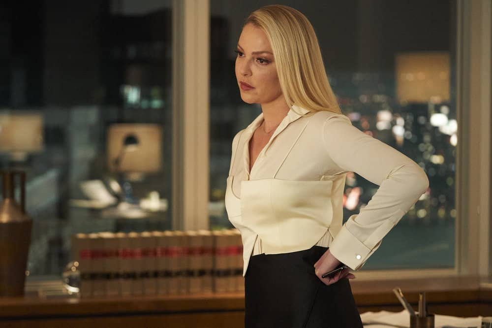 Image result for katherin heigl suits