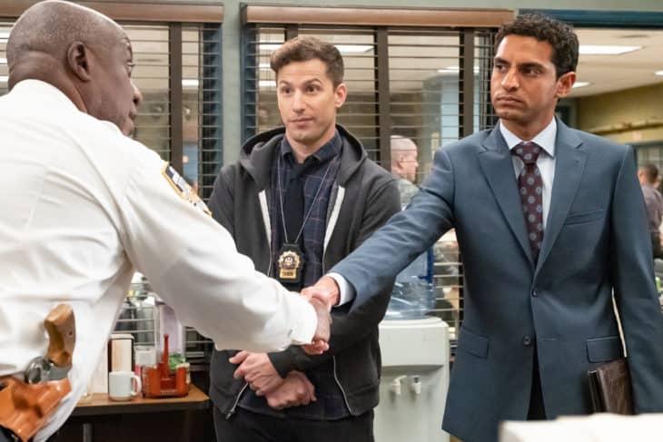 Brooklyn Nine-Nine Review: The Honeypot (Season 6 Episode 7) | Tell