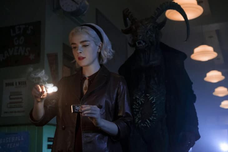 Chilling Adventures of Sabrina Season 2 Review: New Season
