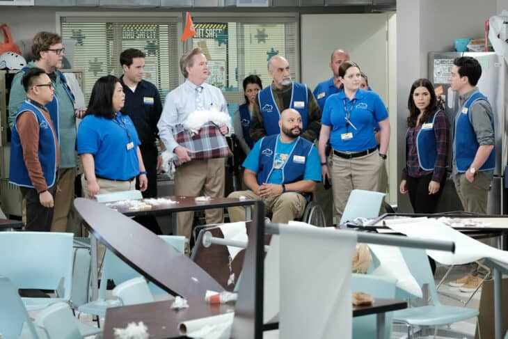 Superstore Review: Steps Challenge (Season 4 Episode 11) | Tell-Tale TV