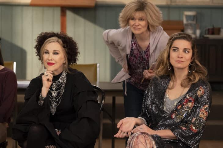Schitts Creek Christmas Special.Schitt S Creek Review Mvp Season 5 Episode 9 Tell Tale Tv