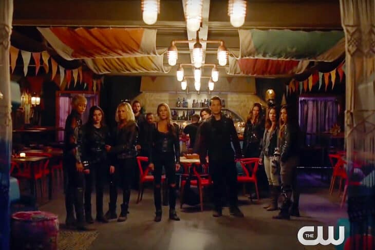 The 100 Season 6 Trailer: 26 Things We're Screaming About