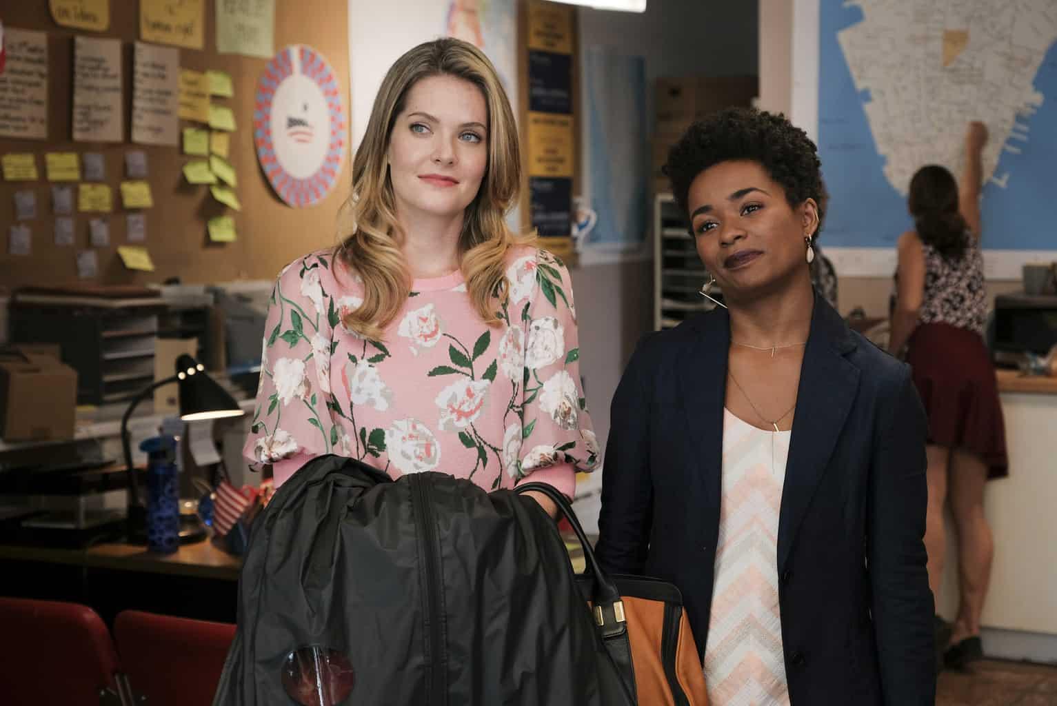 The Bold Type Season 3 Episode 3: Stroke Of Genius | Tell-Tale TV