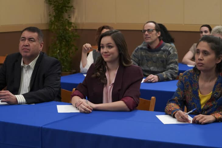 The Goldbergs Review: I Lost On Jeopardy! (Season 6 Episode