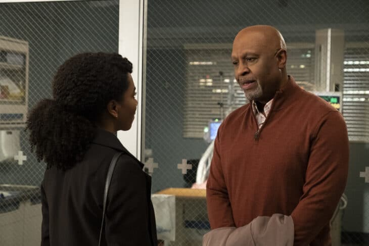 Grey's Anatomy Season 15 Episode 22 Head Over High Heels
