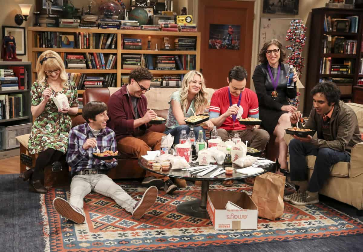 The Big Bang Theory Series Finale Review: The Change Constant / The Stockholm Syndrome