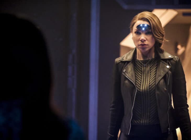 The Flash Review: The Girl with the Red Lightning (Season 5