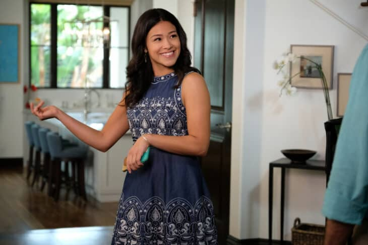 Jane the Virgin Review: Chapter Ninety-One (Season 5 Episode