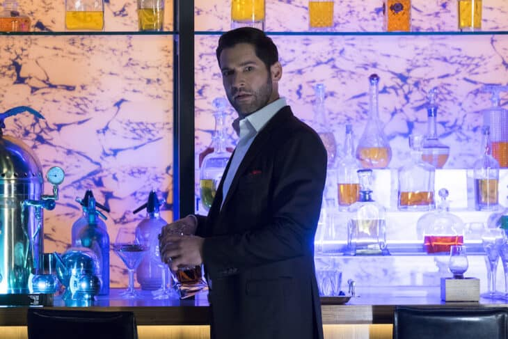 Lucifer Review: Lost Souls (Season 4 Episodes 6-8) | Tell