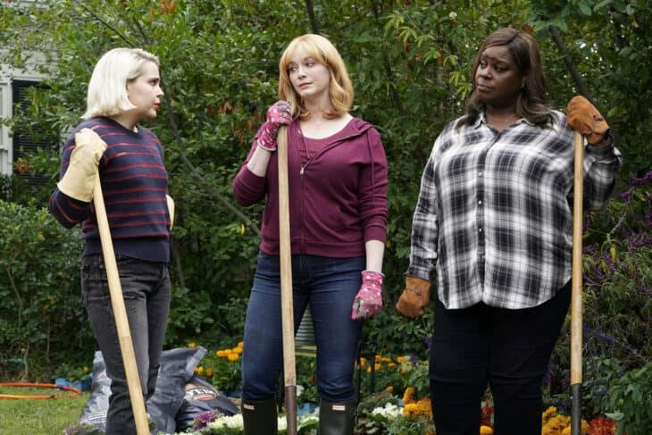 Good Girls Review: Hunting Season (Season 2 Episode 11