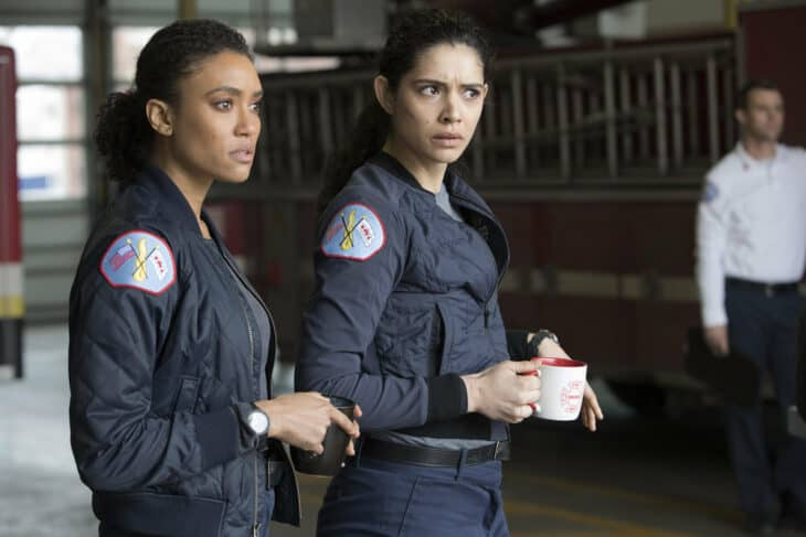 Preview Chicago Fire Season 7 Episode 22 I M Not Leaving You