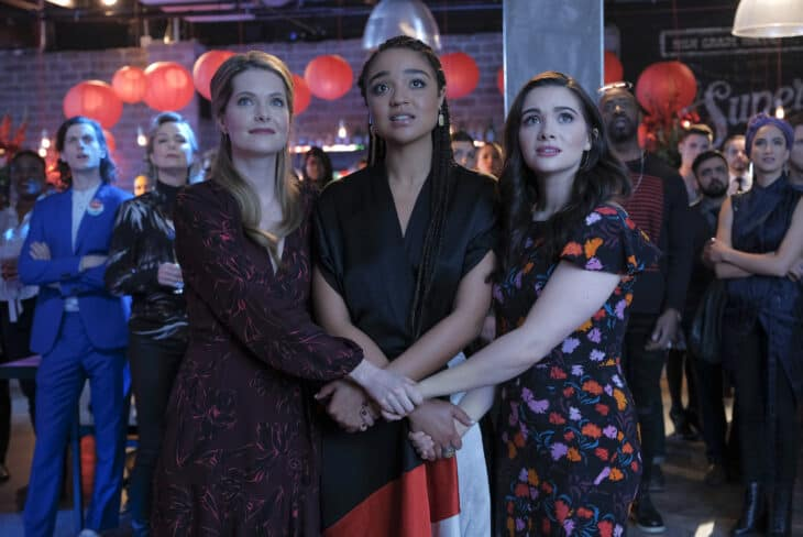 The Bold Type Review: Final Push (Season 3 Episode 9)   Tell