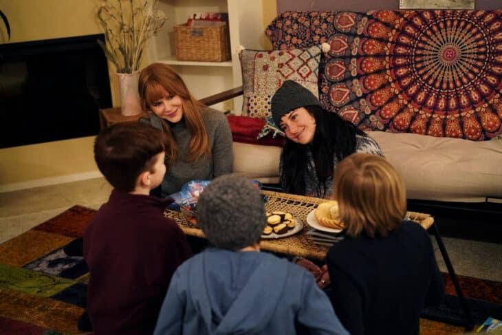 Big Little Lies Review: Tell-Tale Hearts (Season 2 Episode 2) | Tell