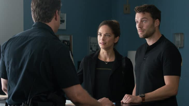 Burden of Truth Review: Guilty By Association (Season 2
