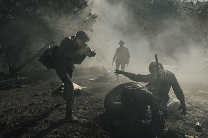 Fear the Walking Dead Review: Here to Help (Season 5 Episode