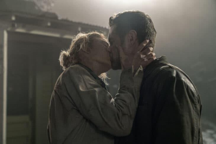 Fear the Walking Dead Review: Humbug's Gulch (Season 5