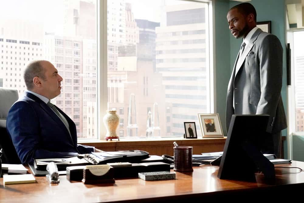 Suits Review: Everything's Changed (Season 9 Episode 1)