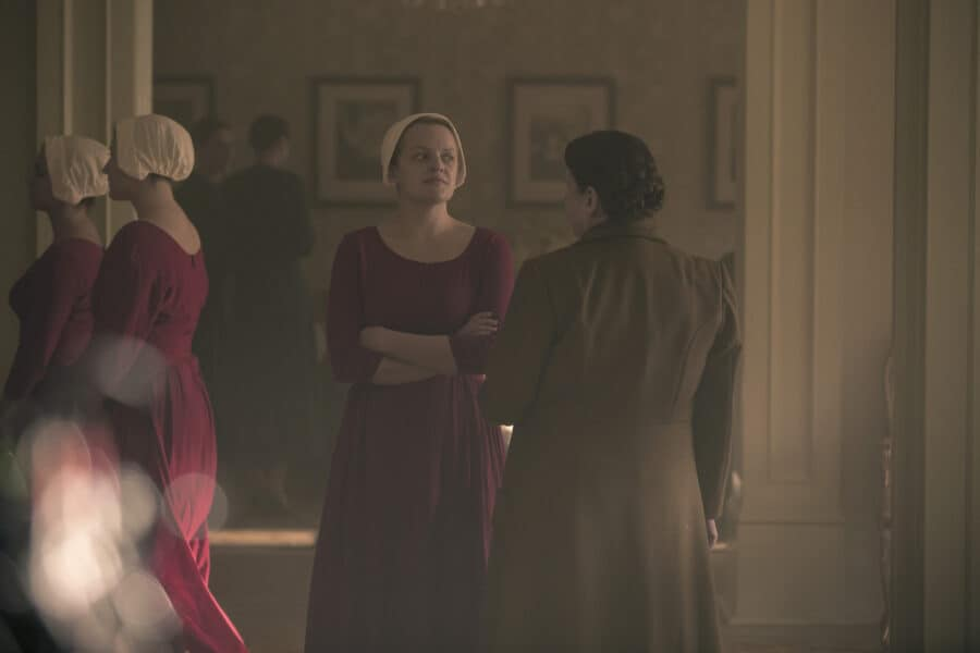 The Handmaid's Tale Review: Unfit (Season 3 Episode 8