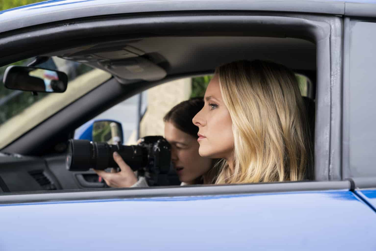 Veronica Mars Season 4 Review: Back and Better than Ever (For the Most Part)