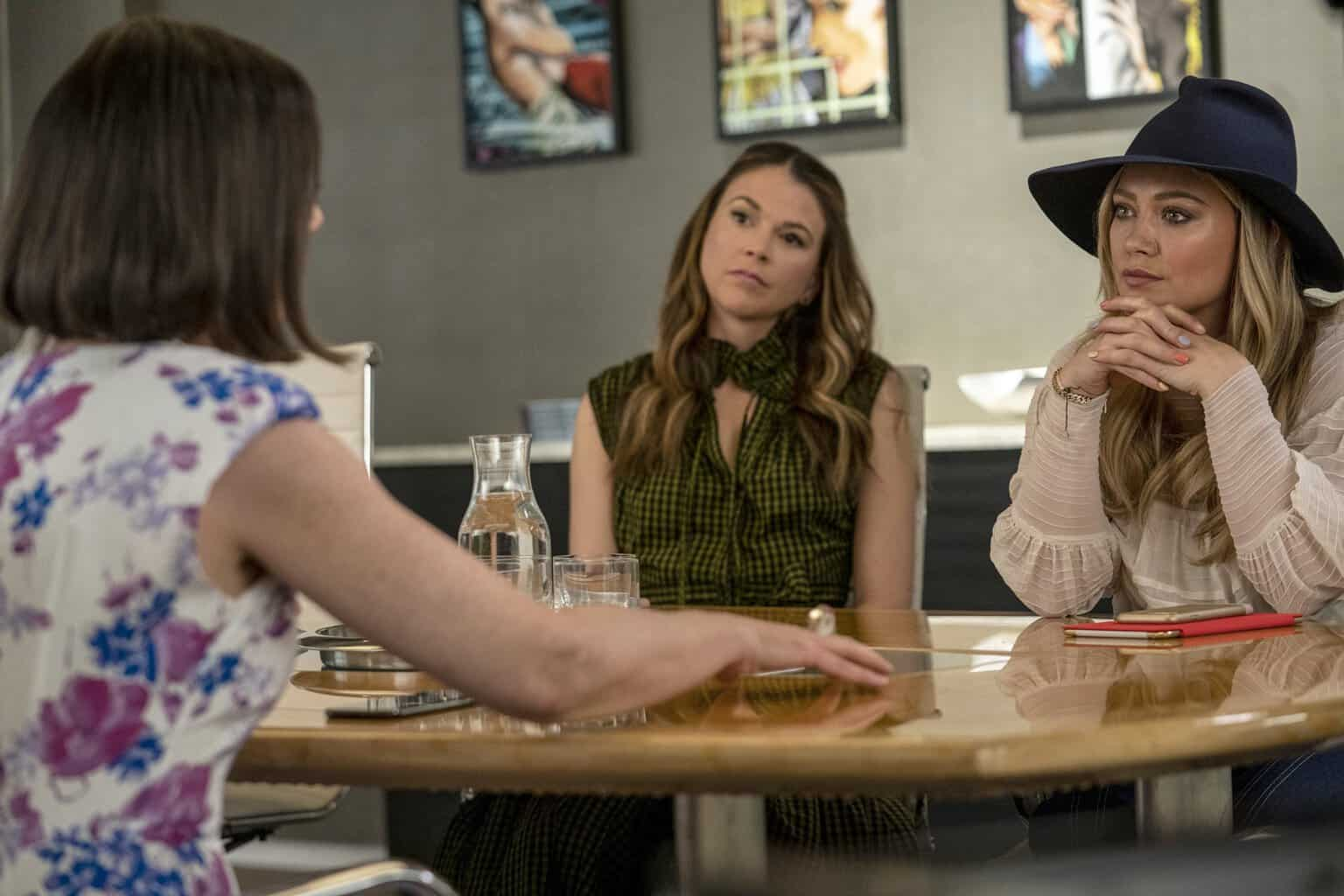 """Younger"" Ep. 604 (Airs 7/10/19)"