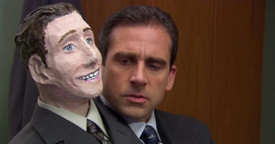 The Office 15 Memorable Goodbye Episodes Tell Tale Tv