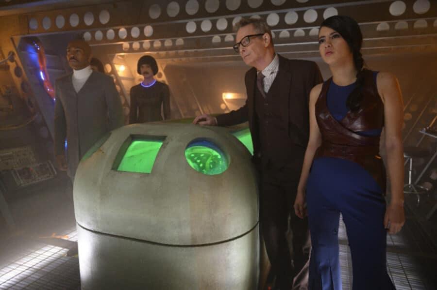 Legion Review: Chapter 24 (Season 3 Episode 5)   Tell-Tale TV