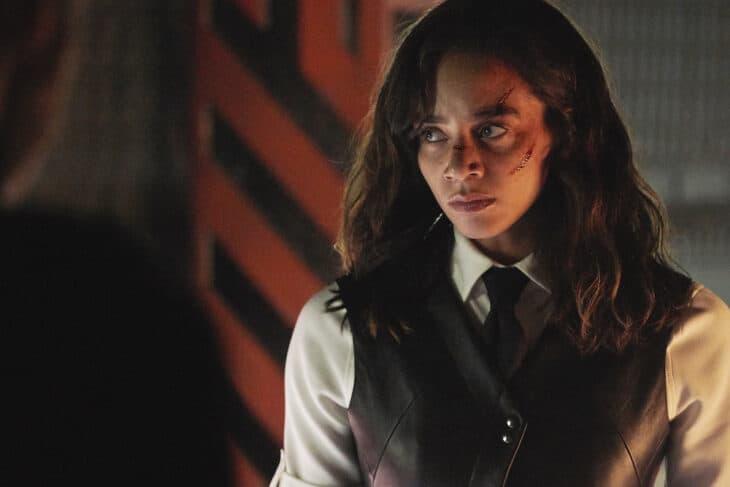 Killjoys Review: Three Mutineers (Season 5 Episode 6)   Tell