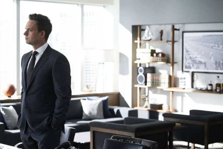 Suits Review If The Shoe Fits Season 9 Episode 5 Tell