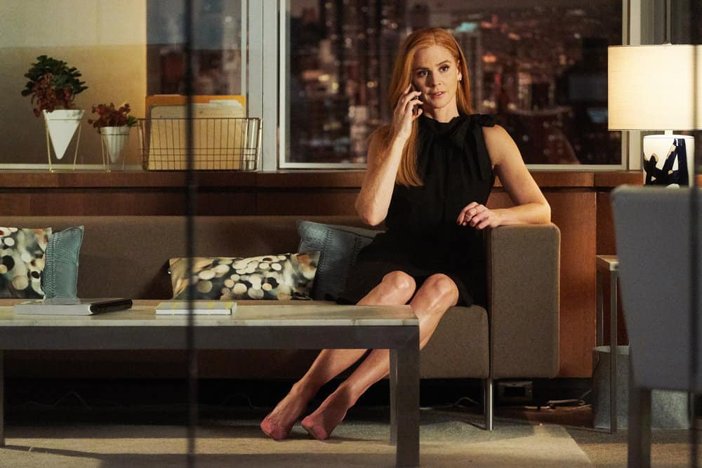 Preview — Suits Season 9 Episode 7: Scenic Route | Tell-Tale TV