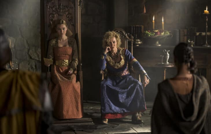 The Outpost Review: A Crown For The Queen (Season 2 Episode