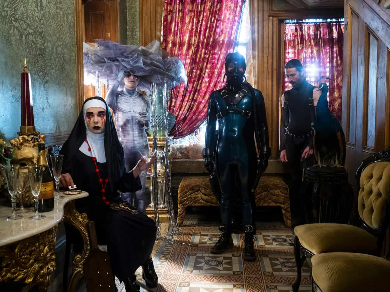 Preacher Review: Deviant (Season 4 Episode 3)   Tell-Tale TV