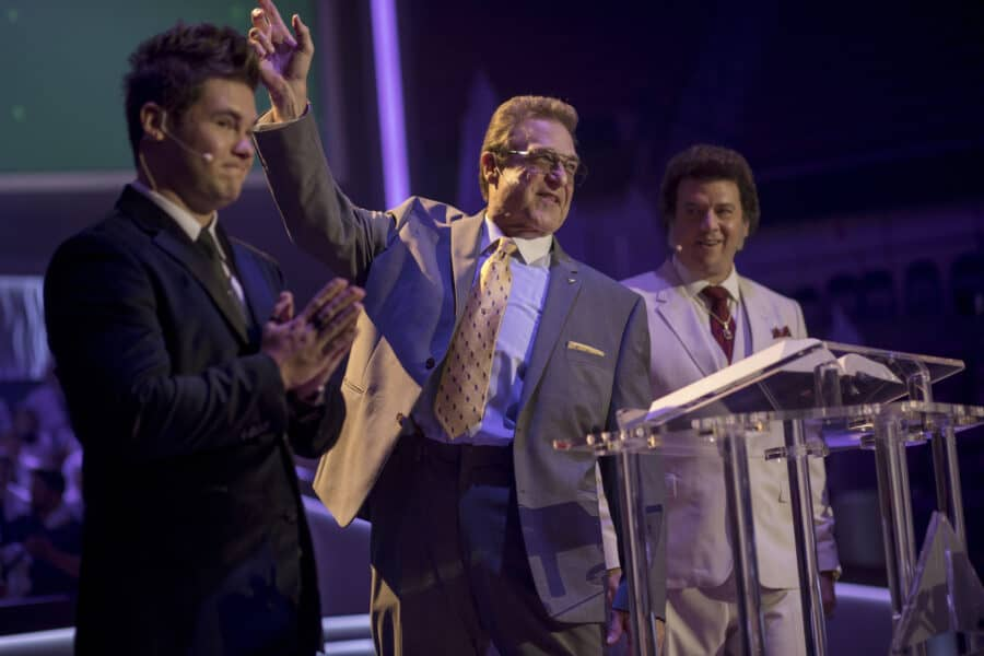 The Righteous Gemstones Review The Righteous Gemstones