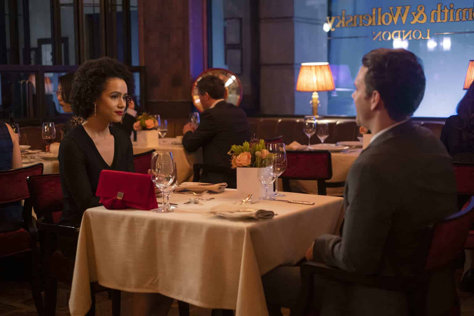 Four Weddings and a Funeral - Season 1 Episode 10 - New