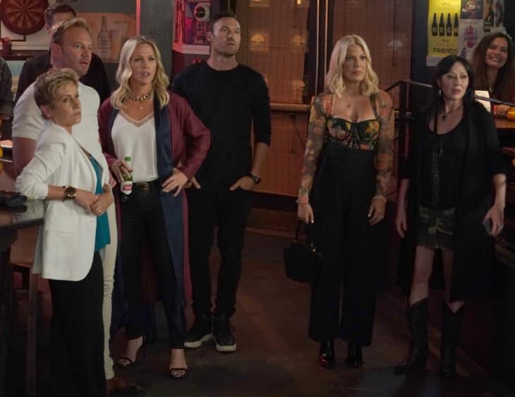 Preview — BH90210 Season 1 Episode 6: The Long Wait | Tell
