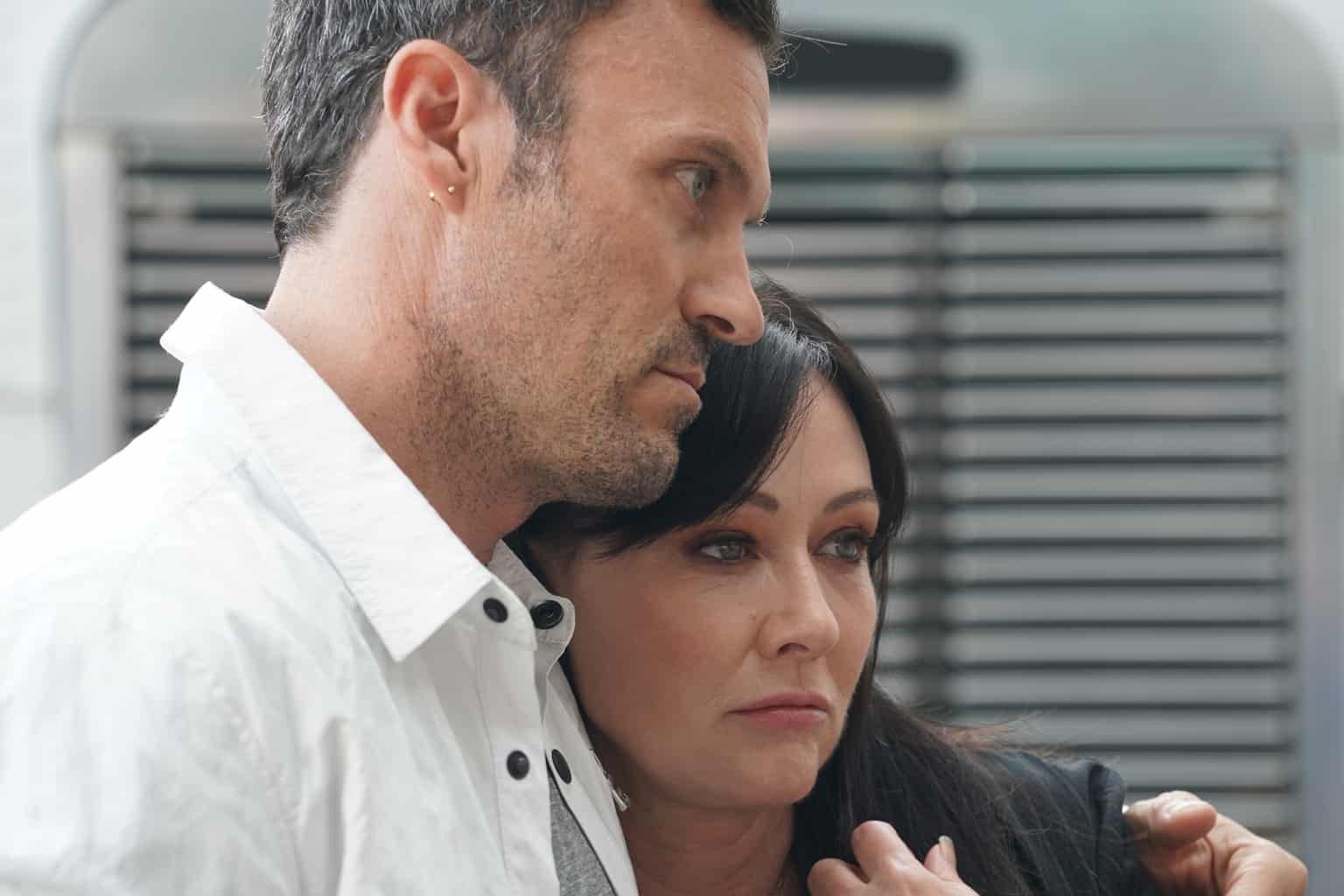 BH90210 Review: Picture's Up (Season 1 Episode 5) | Tell-Tale TV