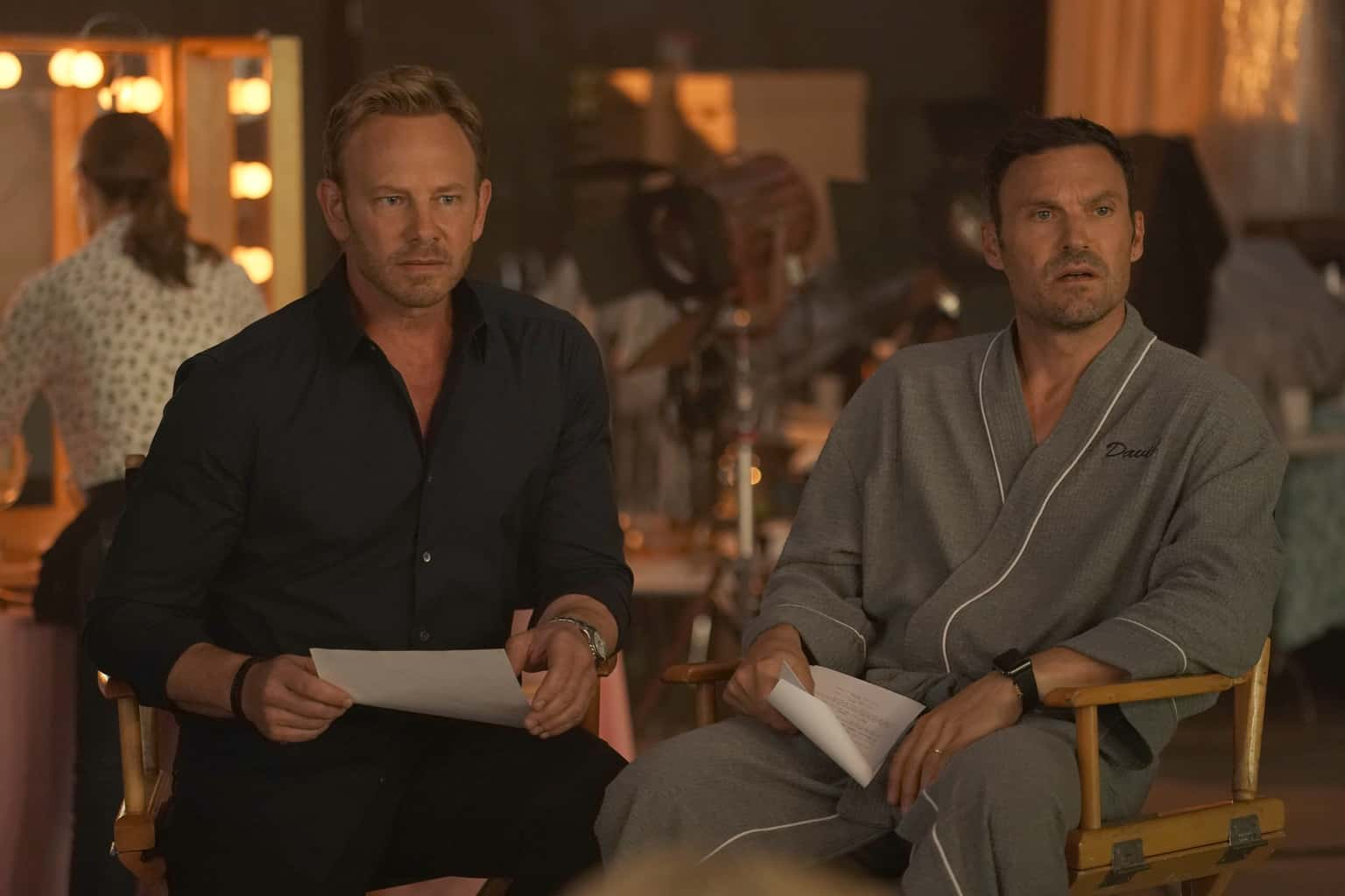 Preview — BH90210 Season 1 Episode 5: Picture's Up | Tell
