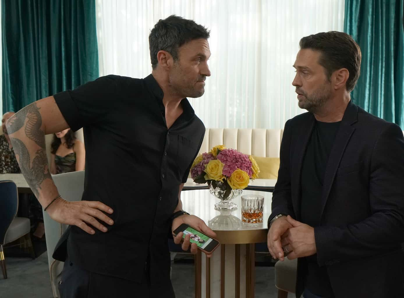 Preview — BH90210 Season 1 Episode 6: The Long Wait | Tell