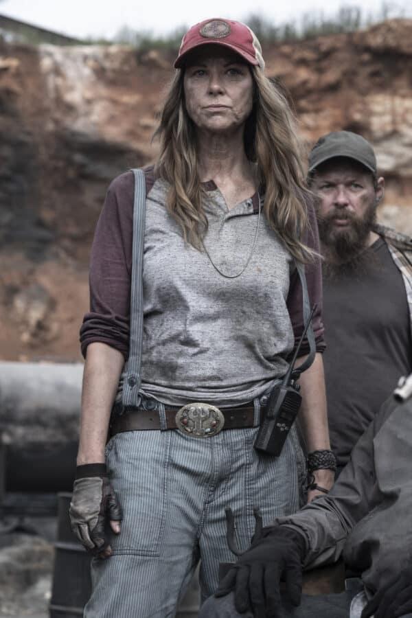 Fear The Walking Dead Episode 5