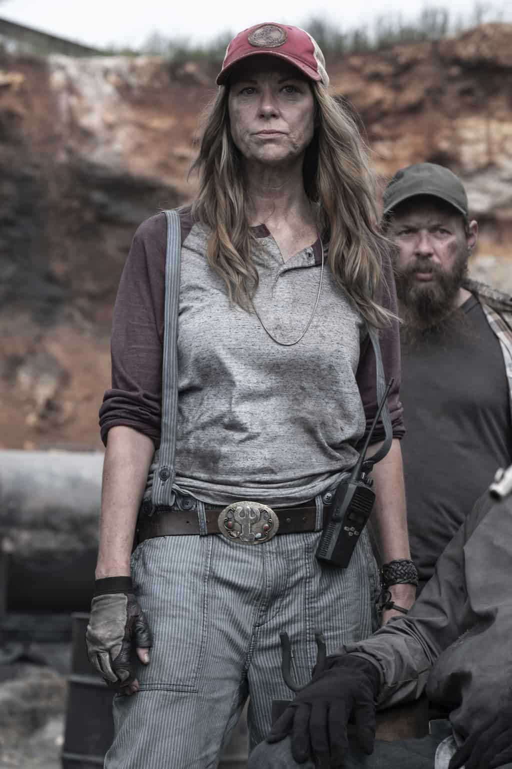 Fear the Walking Dead Season 5 Episode 13,