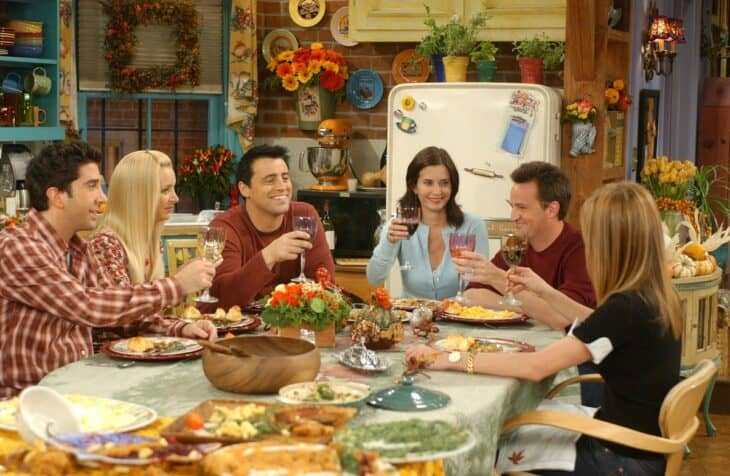 Friends: The 25 All-Time Best Episodes, Ranked! | Tell-Tale TV