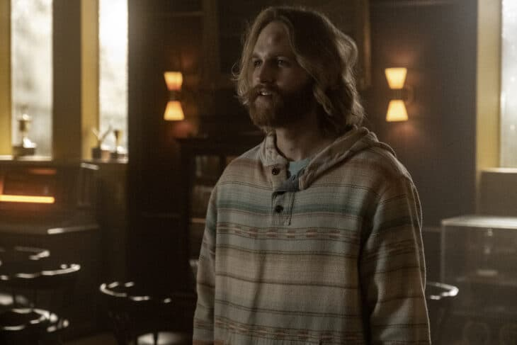 Lodge 49 Review: Conjunctio (Season 2 Episode 4) | Tell-Tale TV