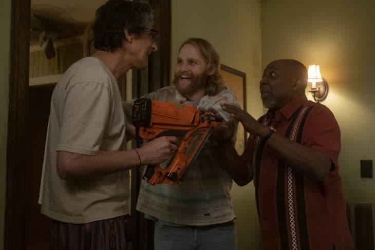 Lodge 49 Review: Estrella y Mar (Season 2 Episode 5) | Tell