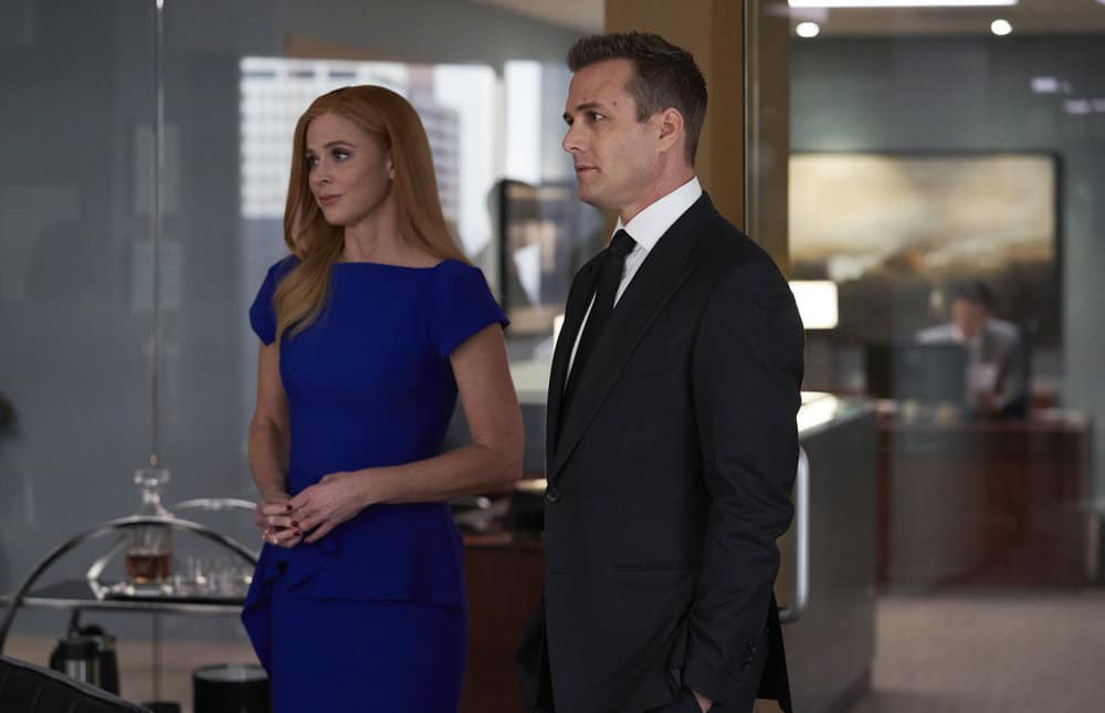 suits series finale review one last con season 9 episode 10 tell tale tv suits series finale review one last