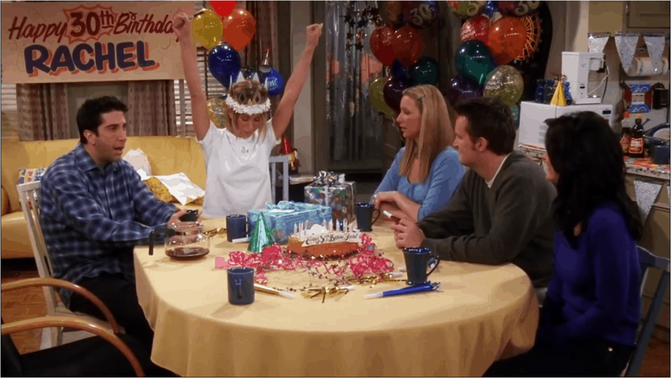 Friends: The 25 All-Time Best Episodes, Ranked! | Tell-Tale