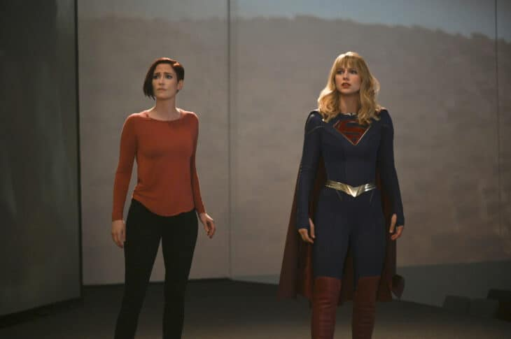 Preview Supergirl Season 5 Episode 4 In Plain Sight